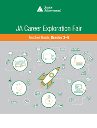 JA Career Exploration Fair<sup style='text-decoration:none;'>™</sup>